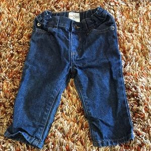 Children's Place jeans skinny 9-12 months